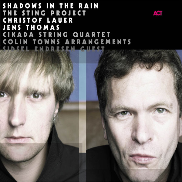 Christof Lauer & Jens Thomas - Shadows In The Rain