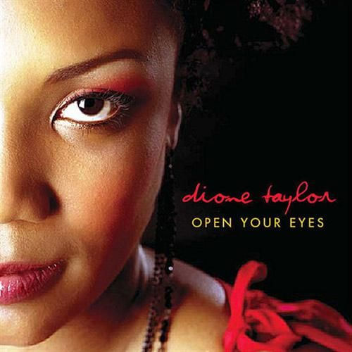 Dione Taylor - Open Your Eyes
